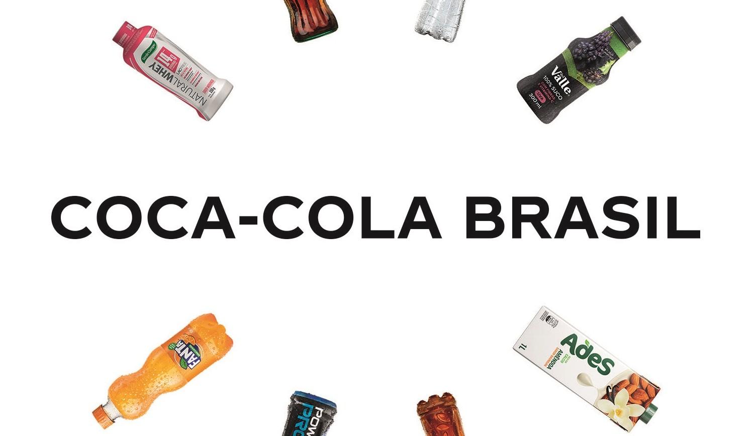 Tem Na Web - Coca-Cola Brasil apresenta novo logo e novo posicionamento