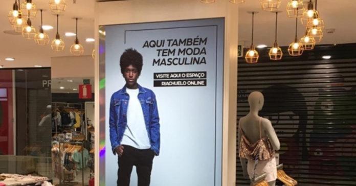 33b89062f Riachuelo abre espaço para compras online no Shopping Eldorado ...