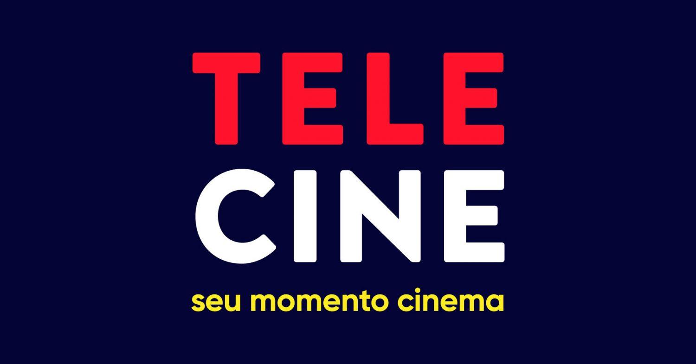 Telecine Apresenta Novo Logo E Nova Identidade Visual Geek