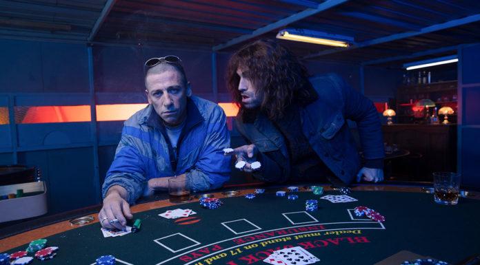Série Entre Homens, uma das séries que faz parte dos lançamentos da HBO