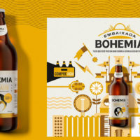 Banner da Bohemia do Embaixador.