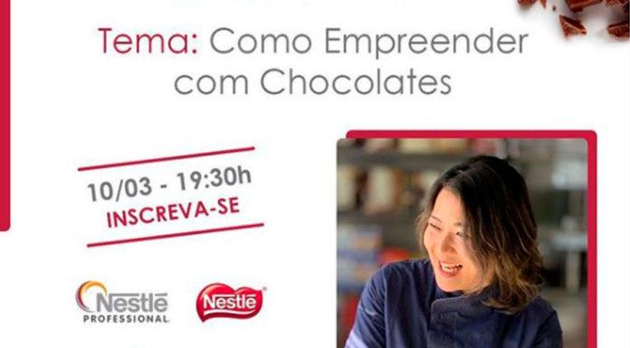 Banner da consultoria da Nestlé para pequenos empreendedores.
