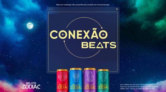 Banner do site Conexão Beats