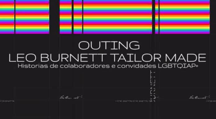 Leo Burnett Tailor Made