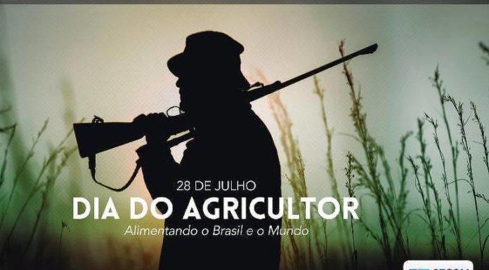 Secom Dia do Agricultor