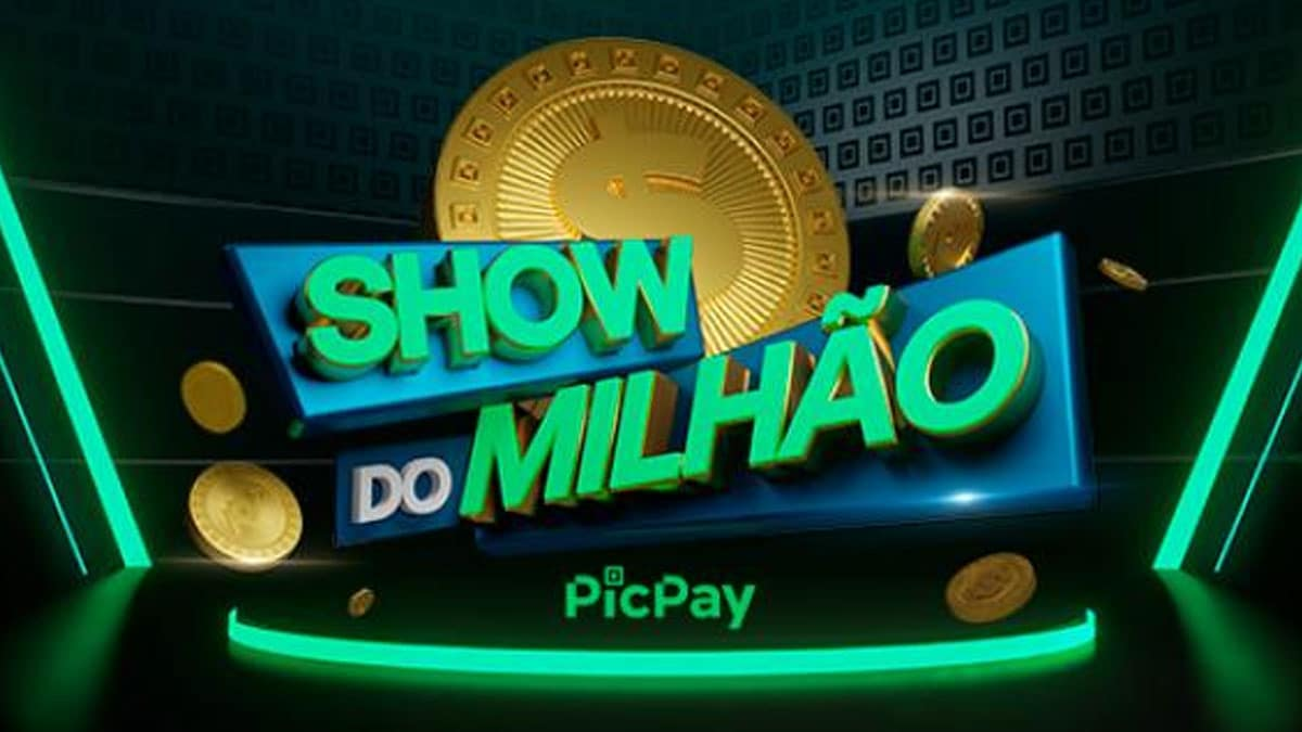 Show do Milhão PicPay
