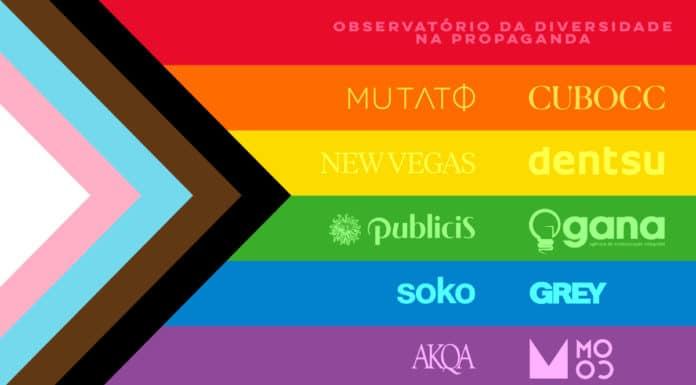 Observatório da Diversidade na Propaganda.