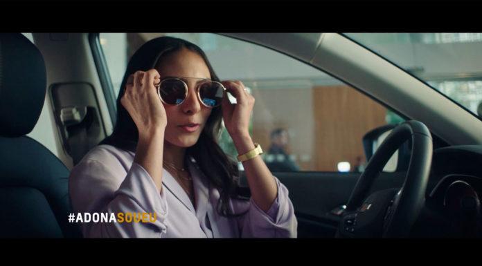 Campanha da Chevrolet sobre machismo estrutural.