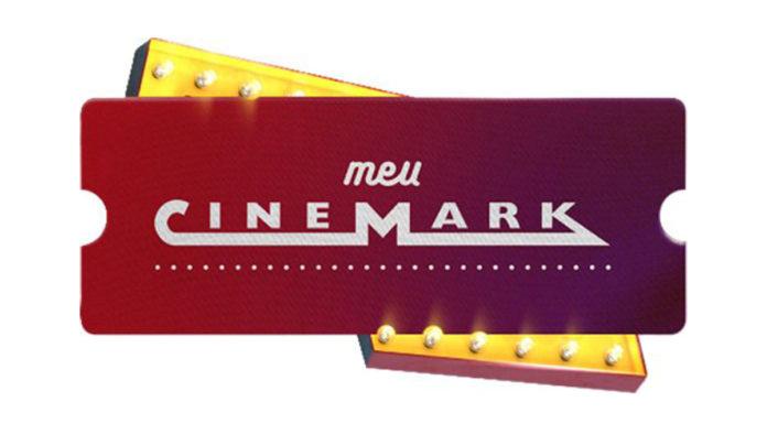 Meu Cinemark, o novo programa de fidelidade da rede.