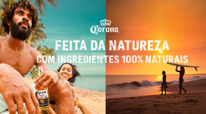Campanha da Corona e sua conexão com a natureza.