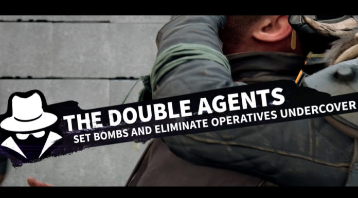 Call of Duty: Black Ops Cold War Double Agent