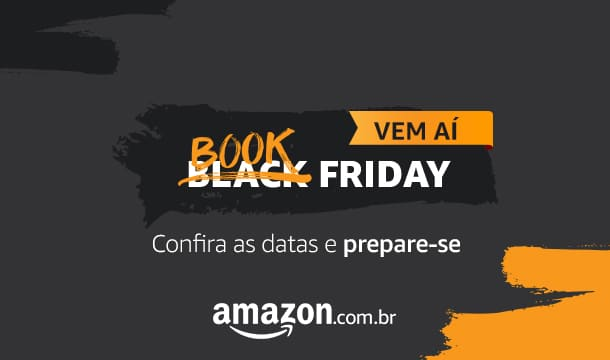 Book Friday 2021 Amazon