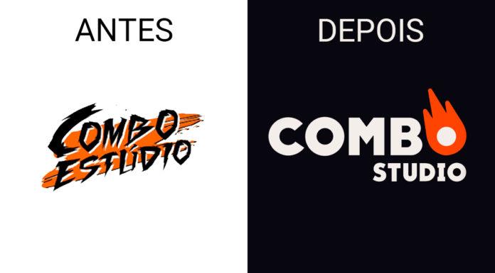 Antes e depois Combo Studio