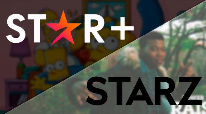 Disney oferece R$ 50 milhões para Starz para usar Star+