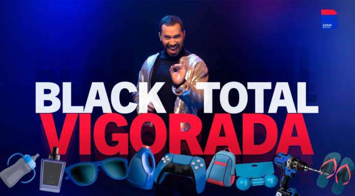 Gil do Vigor Black Total