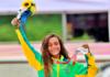 Marcas nas Olimpíadas