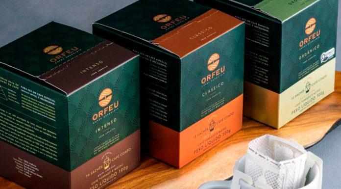 Drip Coffee Orfeu.