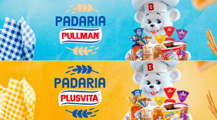 Plataforma de e-commerce da Pullman e Plusvita.