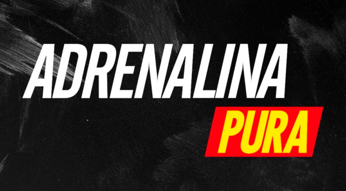 Adrenalina Pura chega ao NOW.