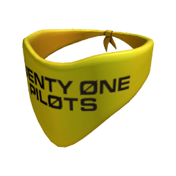 Bandana Roblox Twenty One Pilots Bandito