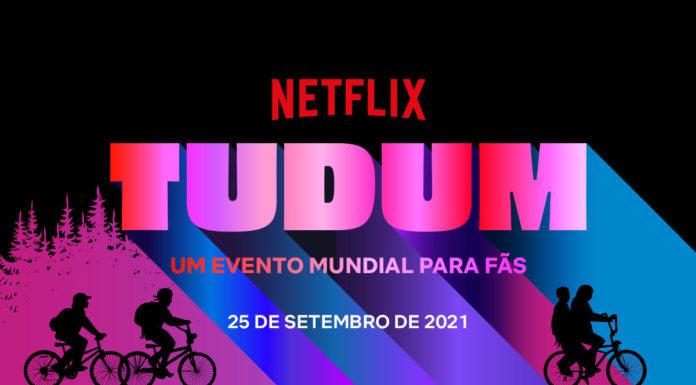 Festival TUDUM: Um evento mundial para fãs