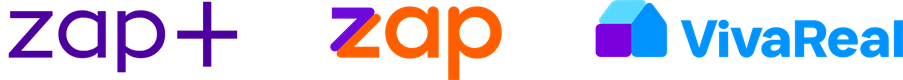 Novas marcas Zap