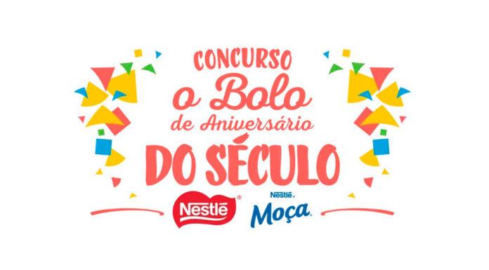 Consumidores da Nestlé vão poder votar no melhor bolo de aniversário do Brasil.