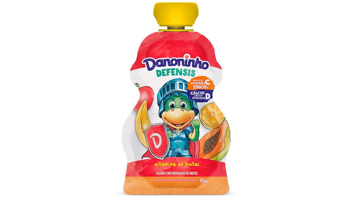 Danoninho Defensis.