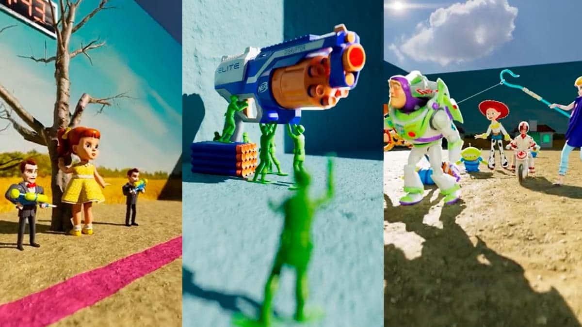 Round 6 Toy Story